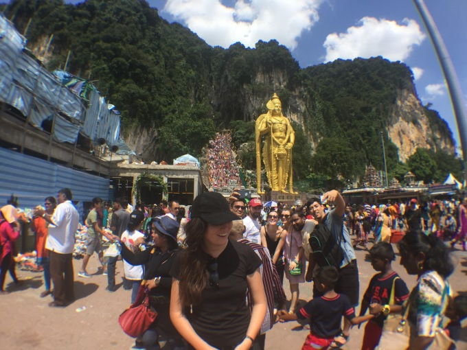 Traveling Malaysia: All theNumbers