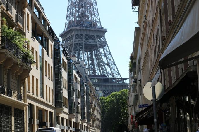 Traveling France on aBudget